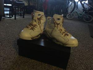 Jordan's 6s size 11 for Sale in Bladensburg, MD