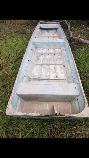 John boat for Sale in Dallas, TX