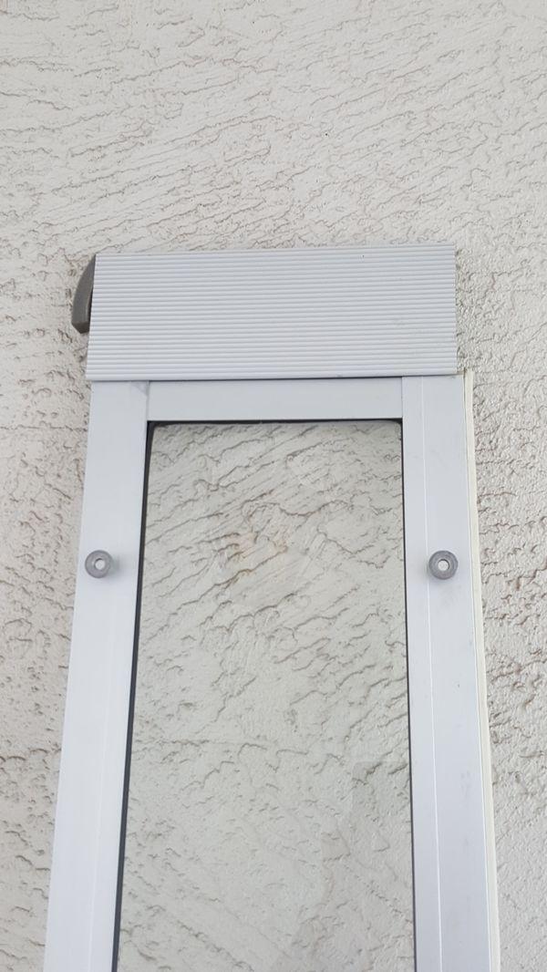 Patio Pet Door For Sliding Glass Doors Pet Supplies In Castro