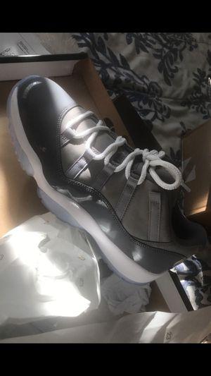 8494165ae024 Jordan retro 11 cool grey for Sale in Orlando