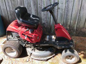 New And Used Riding Lawn Mowers For Sale In Jackson Ms