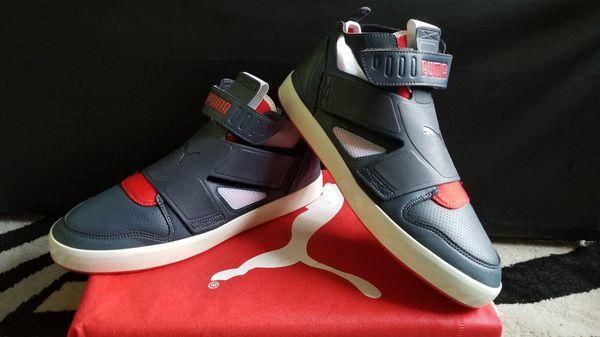 Puma Mens EL Rey Future Shoes 9 US