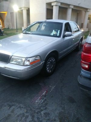 2003 grand Marquis for Sale in Washington, DC