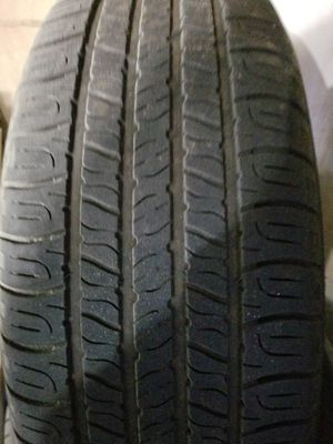 tires in good condition almost new very little use for Sale in Meriden, CT