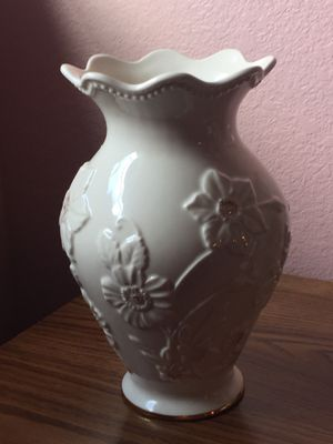 Lenox Porcelain Vintage Vase For Sale In Dallas Tx Offerup