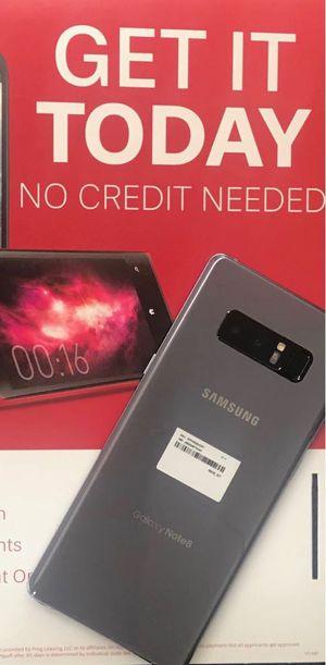 Samsung Galaxy Note 8 Unlocked for Sale in Seattle, WA