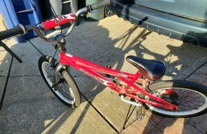 Photo Schwinn Red Bike
