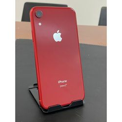 Iphone XR 64 GB Unlocked Excellent Condition  Thumbnail