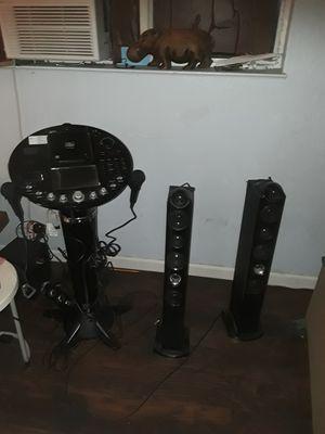 Karaoke for Sale in San Jose, CA