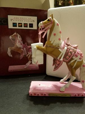Painted Ponies Cowgirl Cadillac for Sale in West Springfield, VA