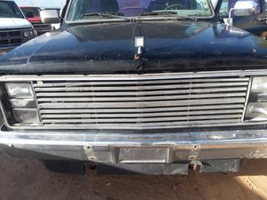 New And Used Gmc Parts For Sale In El Paso Tx Offerup