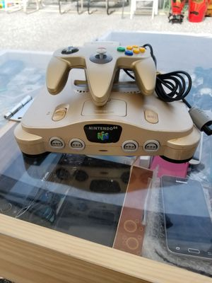 Nintendo 64 for Sale in Darnestown, MD