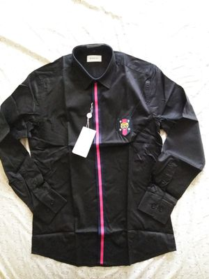 Gucci Casual Dress Button up Shirt men size M for Sale in Mount Rainier, MD