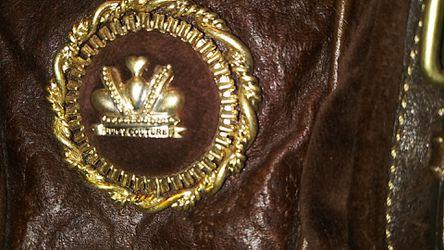 Juicy Couture hand bag/purse Thumbnail