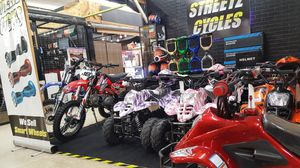 812f1732c7 New and Used Dirt bikes for Sale in Decatur