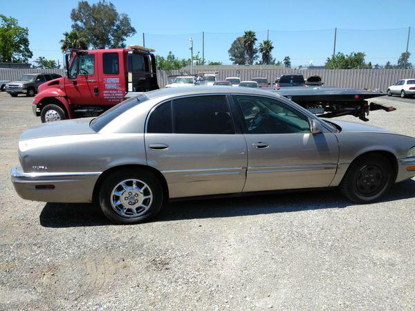 2001 Buick Park Avenue For Sale In Sacramento Ca Offerup