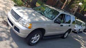 $3,299!! 2005 Ford Explorer!! for Sale in Chicago, IL