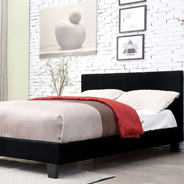 Queen Platform Bed Frame 109 When You Purchase Any Mattress For Sale In Los Angeles CA