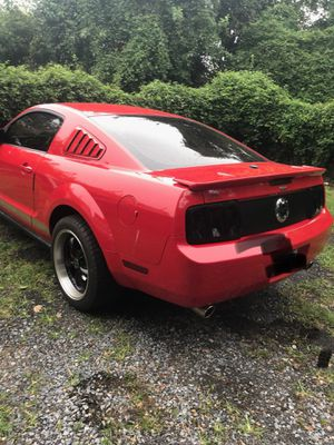 2007 Ford Mustang GT for sale...113,000 miles...with all the works asking for $15,000 obo for Sale in Adelphi, MD
