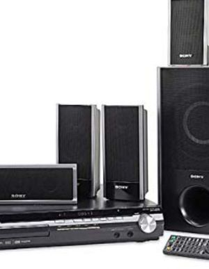 Sony Home Theater System for Sale in Fairfax, VA