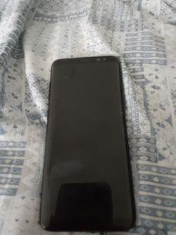 Samsung s8 Thumbnail
