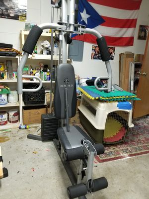 Exercise Full body station for Sale in Kissimmee, FL