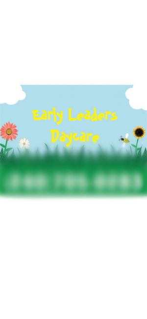 Early leaders daycare for Sale in Chevy Chase, MD