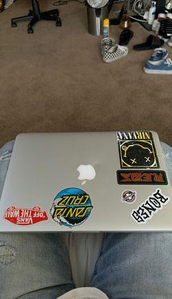 Early 2015 MacBook Pro Thumbnail