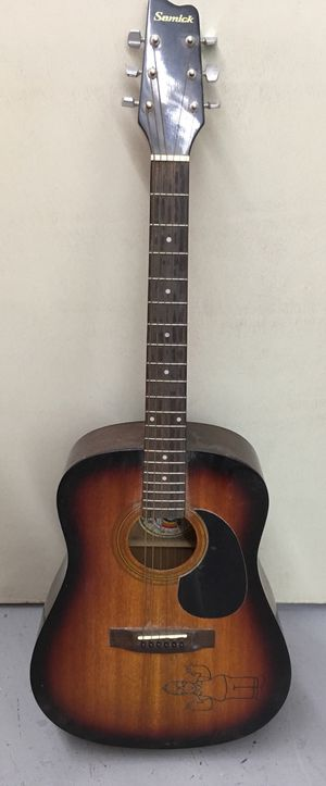 Acoustic Guitar for Sale in Orlando, FL