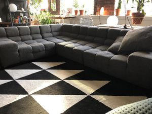 New and Used Sectional couch for Sale in Bellevue, WA - OfferUp