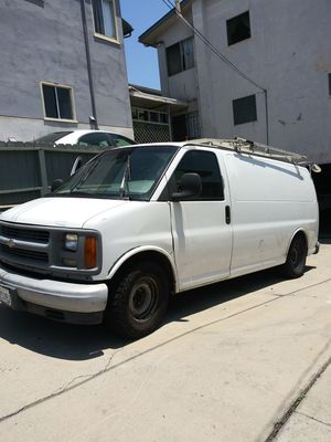 Chevy San Diego >> New And Used Chevy Express For Sale In San Diego Ca Offerup