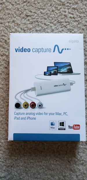 Elgato video converter for Sale in Clarksburg, MD