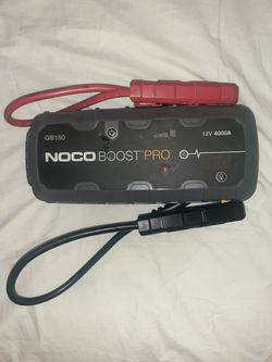 Car Battery charger, USB Charger, Light Thumbnail