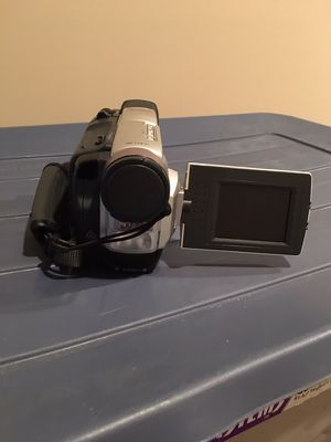 Camcorder for Sale in Crownsville, MD