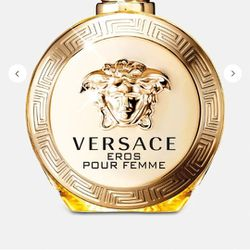 Versace Eros 3.4 Ounce Thumbnail