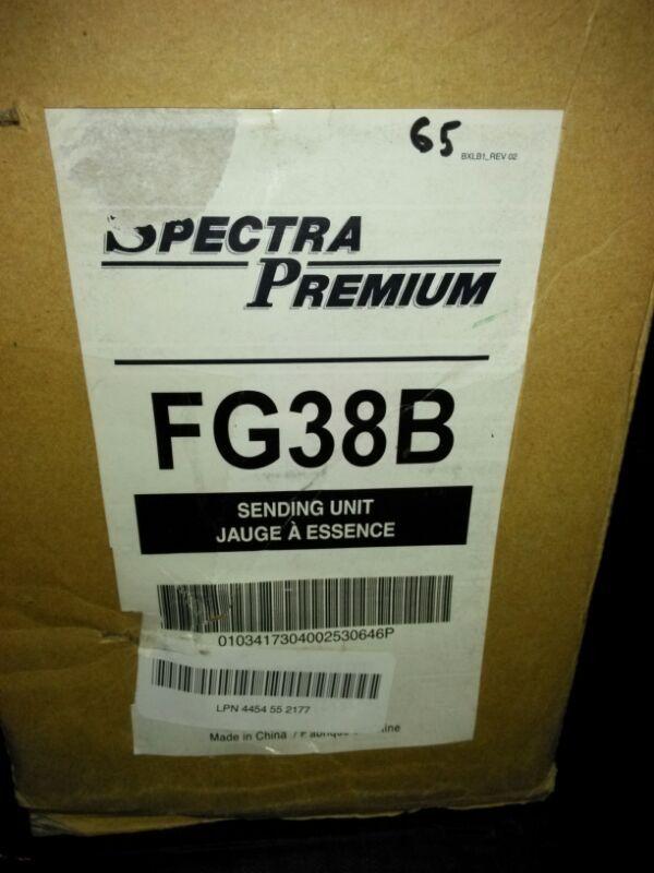 Fuel tank sending unit
