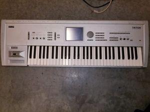 Korb Triton 64 Key workstation for Sale in Beltsville, MD