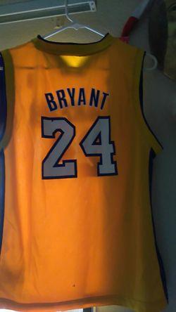 Addidas Kobe Bryant jersey Thumbnail