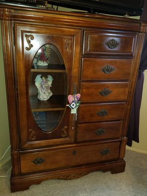 New and Used Bedroom set for Sale in Albuquerque, NM - OfferUp