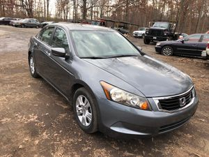 Honda Accord 2009 for Sale in Silver Spring, MD