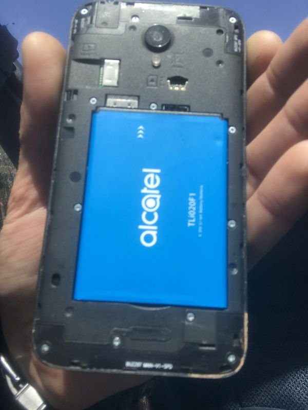 Alcatel A574BL for Sale in Los Angeles, CA - OfferUp
