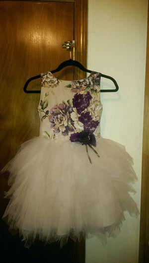 Girls Flower Girl Dresses sizes 3T & 8 for Sale in Fort Washington, MD
