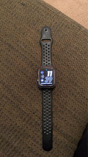 Photo Nike Apple Watch series 2 42 mm