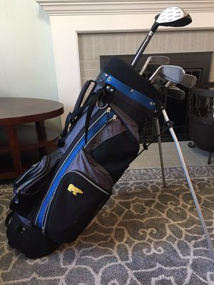 Golf clubs and accessories for Sale in Fairfax Station, VA