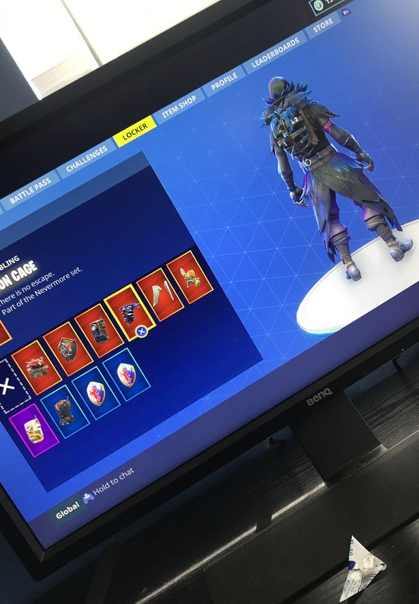 Selling Fortnite Account Cheap Paypal Or Amazon For Sale In