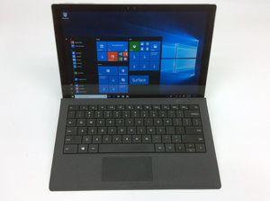 Surface Pro 4 - i7 / 512GB / 16GB w/ Dock & Keyboard for Sale in Renton, WA