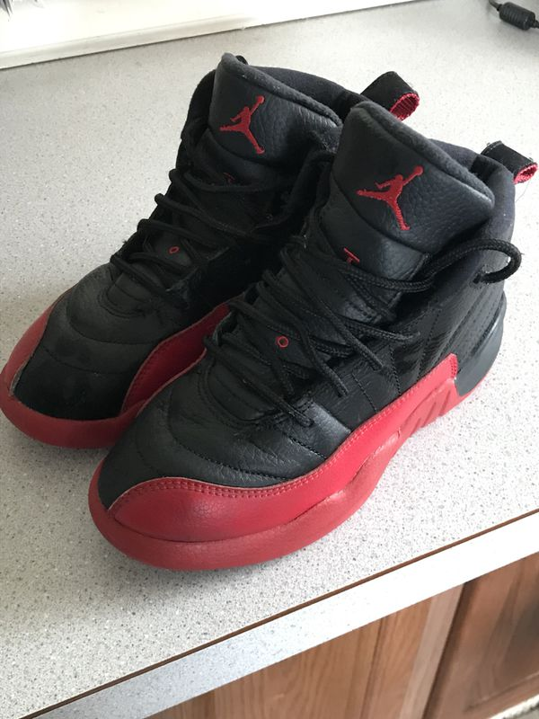 6aa386b90538b3 New and Used Jordan 12 for Sale in Hartford