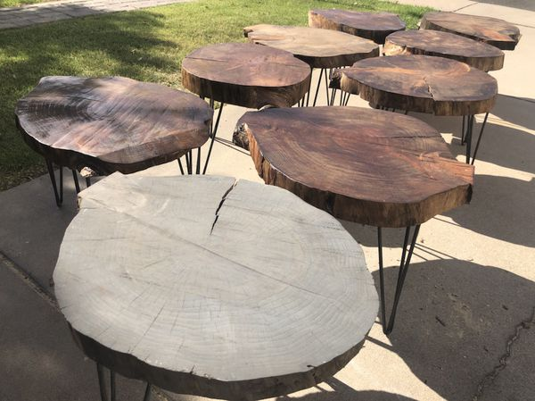 a7b089fd3a68 Live edge tables for Sale in Phoenix