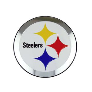 Pittsburgh Steelers Color Emblem for Sale in Pittsburgh, PA