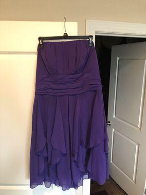 David's Bridal Bridesmaid or Prom Dress for Sale in Atlanta, GA